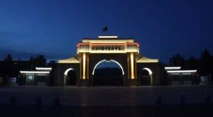新疆阿拉尔技术学校