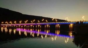 三江口大桥