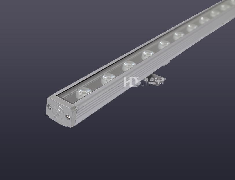 LED户外灯具生产厂家与传统光源的对比及如何进入通用照明市场