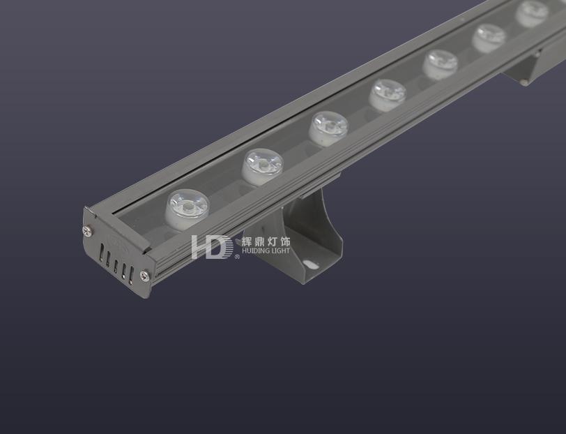 LED户外灯具生产厂家在各方面保证它的稳定性