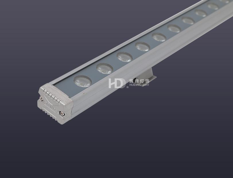 LED户外灯具生产厂家让咱们来对的参数进行介绍