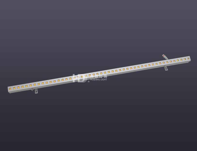 城市亮化灯具厂家在工业照明中的主要优势是什么?