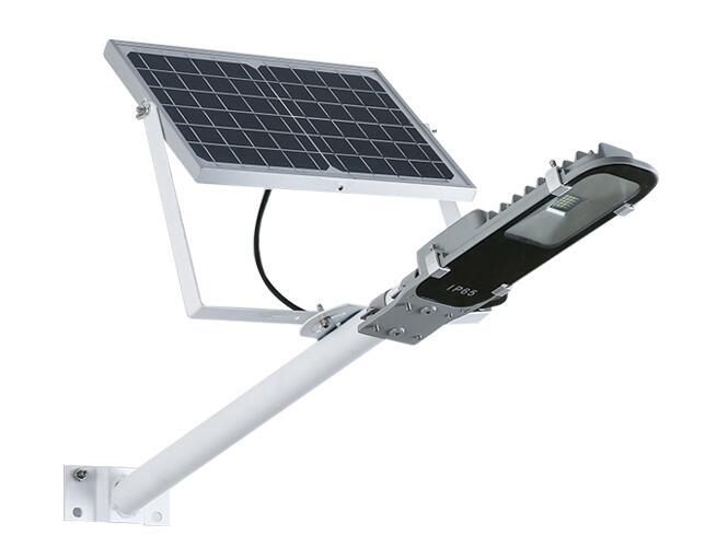 市电路灯和led太阳能路灯的安装间距和位置