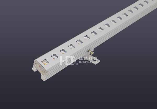 3030铝盖款LED线条灯