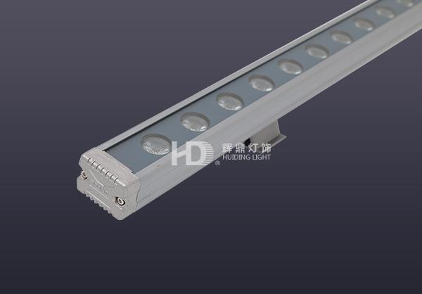 24W单颗LED洗墙灯