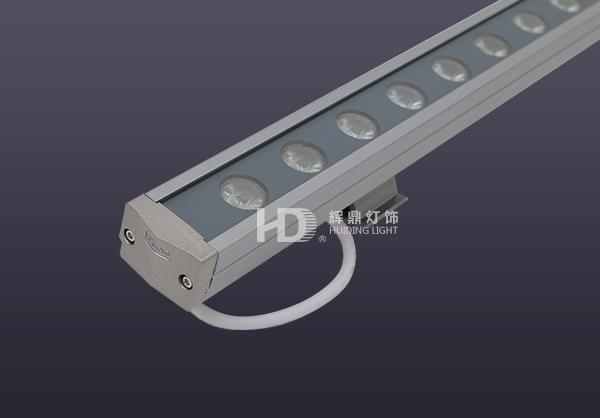 24W单颗大功率LED洗墙灯