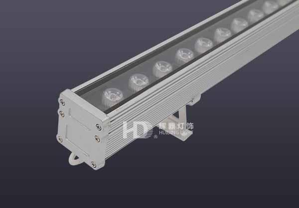 5055款LED大功率洗墙灯