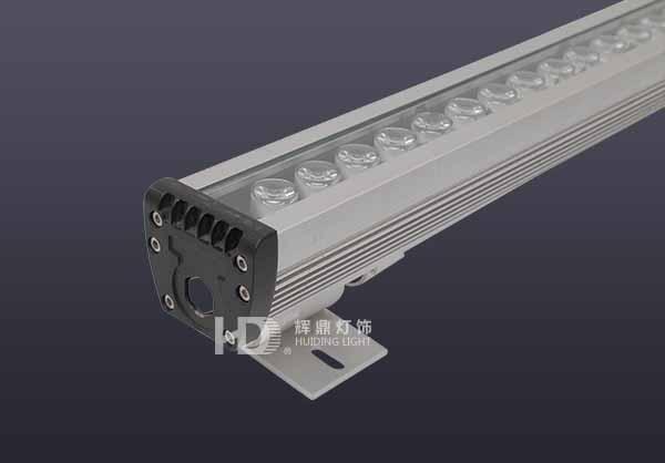 36W带透气阀LED大功率洗墙灯
