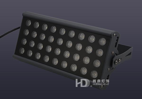 36W单颗大功率LED天猫款投光灯