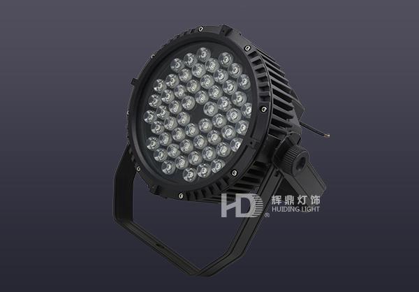 54W大功率单颗LED投光灯