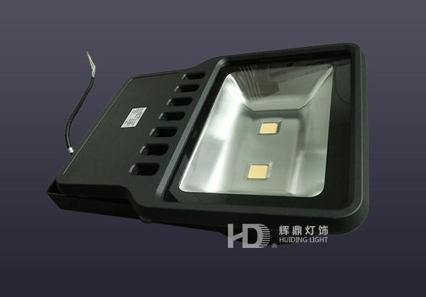 140W工程款LED运动场投光灯