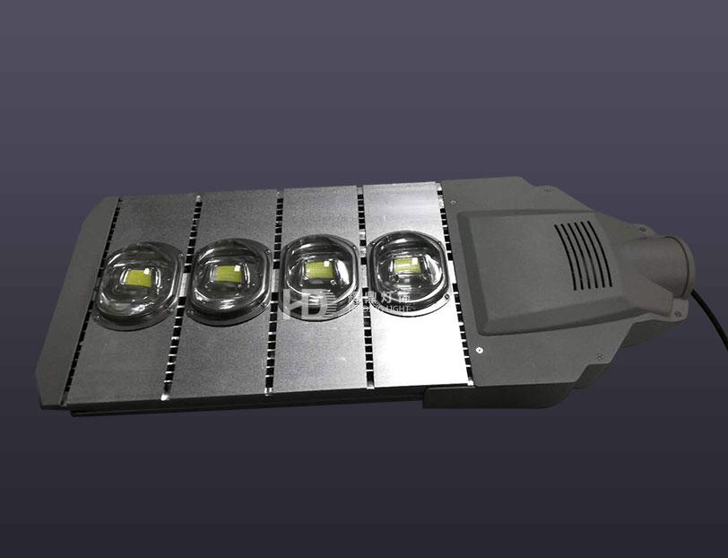 宁波200W路灯灯头