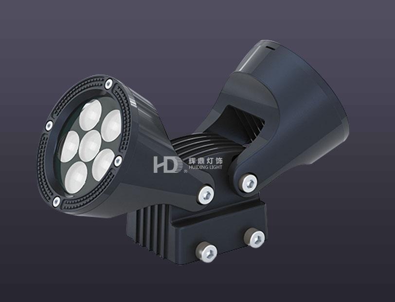 12W可调角度壁灯