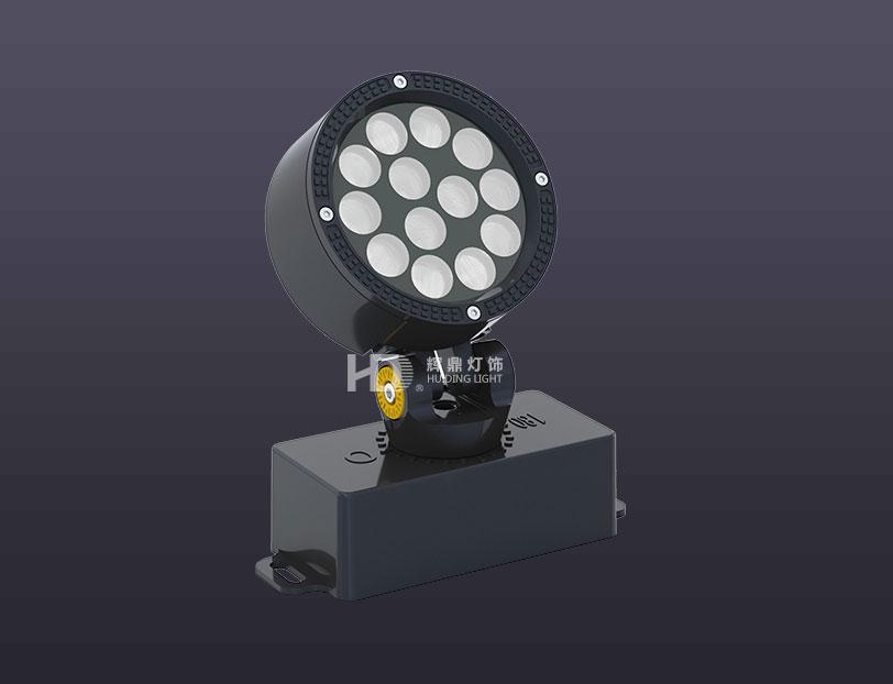 宁波24W圆形投光灯