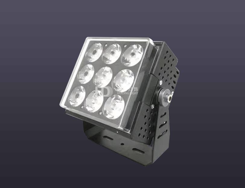 宁波27W窄光投光灯