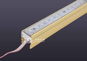 二次封装LED私模线条灯
