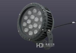 15W单颗大功率投光灯