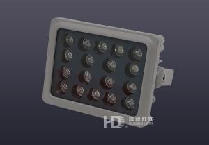 LED新款大功率防震投光灯