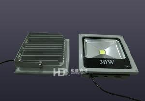 30W集成LED投光灯