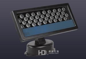 36W小液晶大功率LED户外投光灯