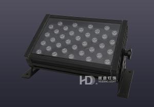 36W枕头型工厂投光灯