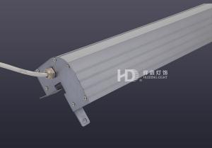 LED三面发光洗墙灯