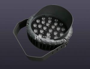 24W带遮光罩投光灯