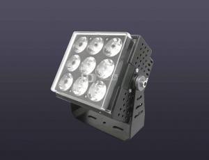 27W窄光投光灯